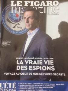 Fig Mag Espions